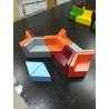 Пуфик Оригами