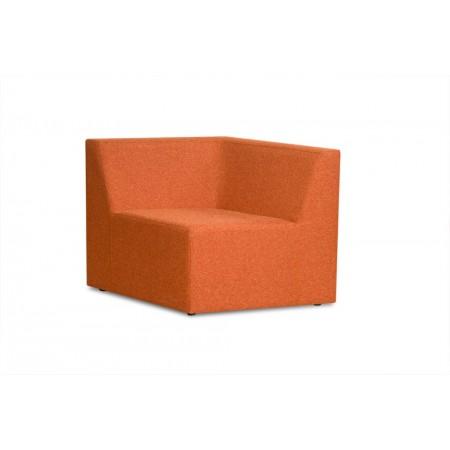 Секция Оригами угловая