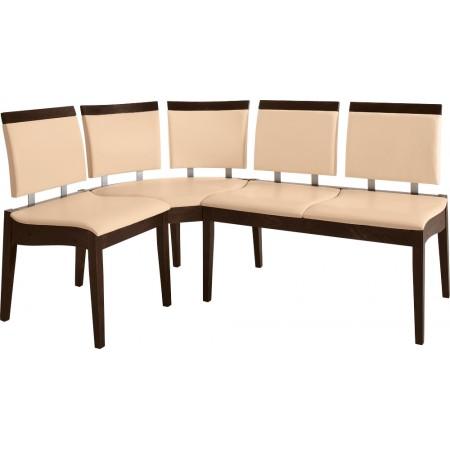 Угловой диван СИТИ 2-1