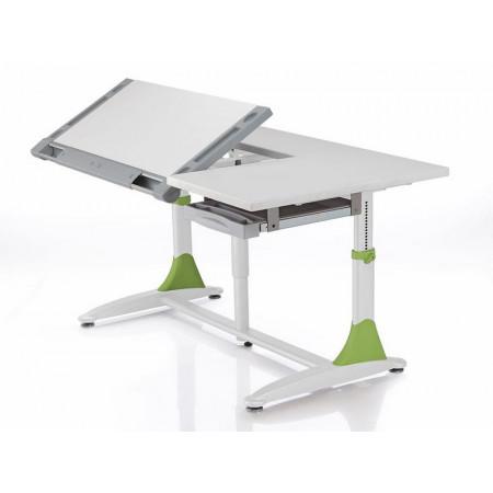 Парта трансформер для детей King Desk