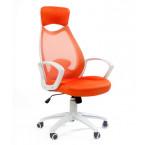 Кресло руководителя Chairman 840 white