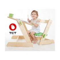 Комплект из дерева для дошкольника Q-momo
