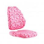 Чехлы для спинки и сидения кресла Ego