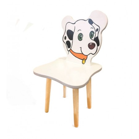 Детский стульчик Джери Далматинец