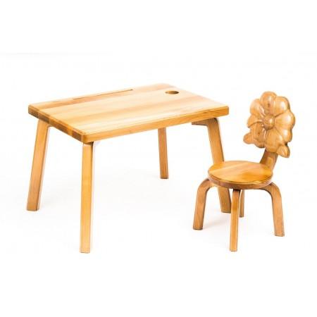 Комплект детской мебели Book ОФКА Мак