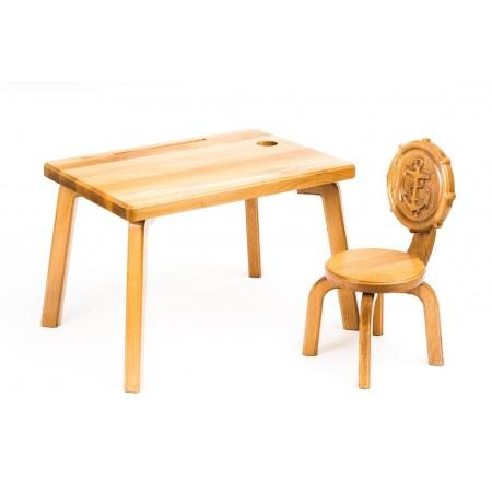 Комплект детской мебели Book ОФКА Якорь