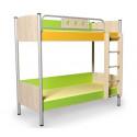 Двухъярусная кровать Выше радуги