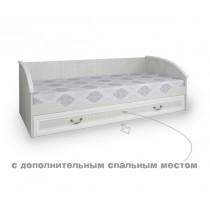 Кровать Классика с доп.местом