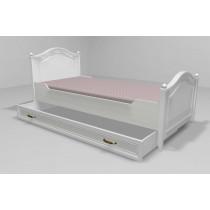 Кровать Классика островная