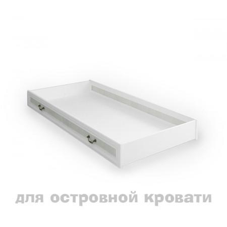 Ящик Классика для островной кровати