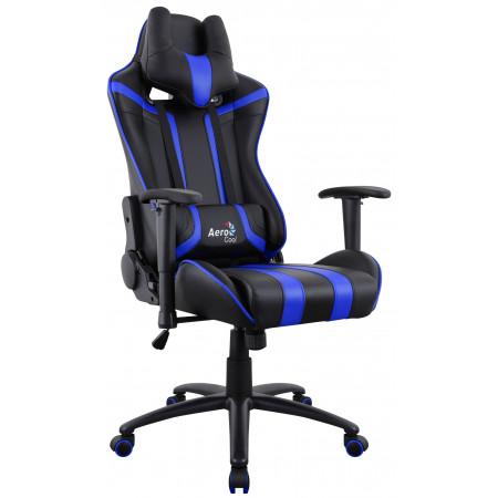 Кресло для геймера Aerocool AC120 AIR-BB