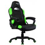 Кресло для геймера Aerocool AC80C AIR-BG