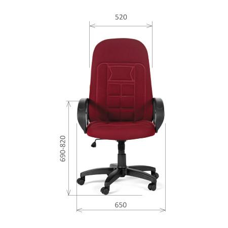 Кресло руководителя Chairman 279 JP