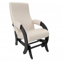 Кресло-глайдер Модель 68М шпон