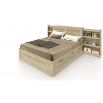 Кровать «Шервуд-3» (максимум)