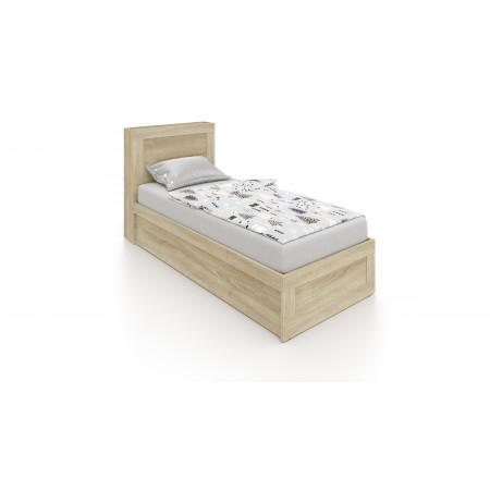 Кровать «Шервуд-4» односпальная