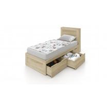 Кровать «Шервуд-4» (Максимум)