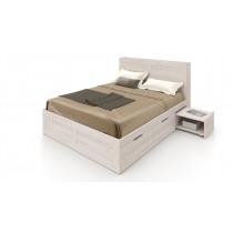 Кровать «Баунти-3» (максимум)