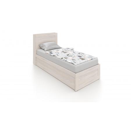Кровать «Баунти-4» односпальная