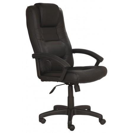 Кресло руководителя Бюрократ T-9906AXSN