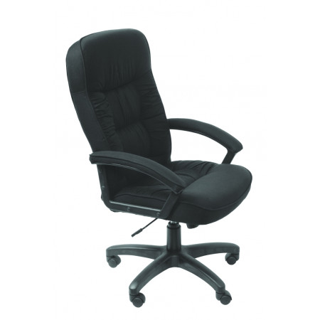Кресло руководителя Бюрократ T-9908AXSN