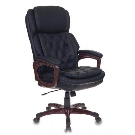Кресло руководителя Бюрократ T-9918