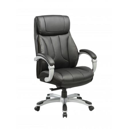 Кресло руководителя Бюрократ T-9921