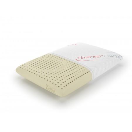 Подушка Thermo cool latex