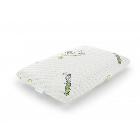 Подушка Organic ultra memory