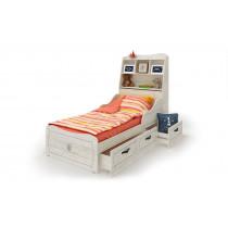 Детская кровать Регата 3-1 с изголовьем