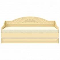 Кровать Соня СО-25 с матрасом