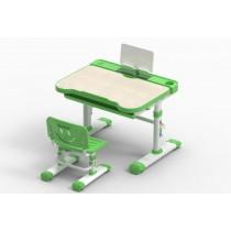Комплект FunDesc Bellissima парта+стул