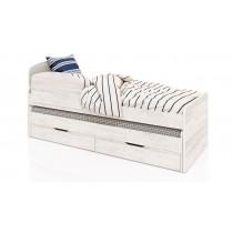 Комплект кровати Бриз 1