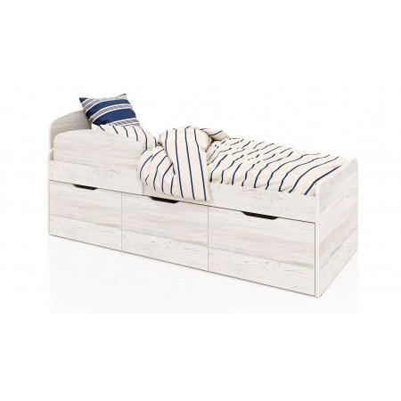 Комплект кровати Бриз 2