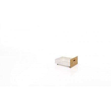 Ящик 2 кровати Вояж-3 (винтерберг/бунратти)