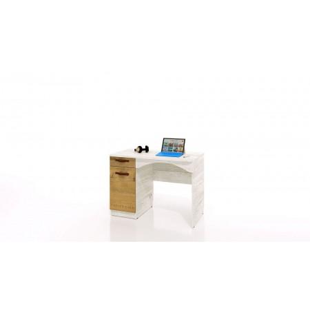 Стол письменный Вояж-2 (винтерберг/бунратти)