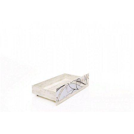 Ящик 1 кровати Леди 3 (винтерберг)
