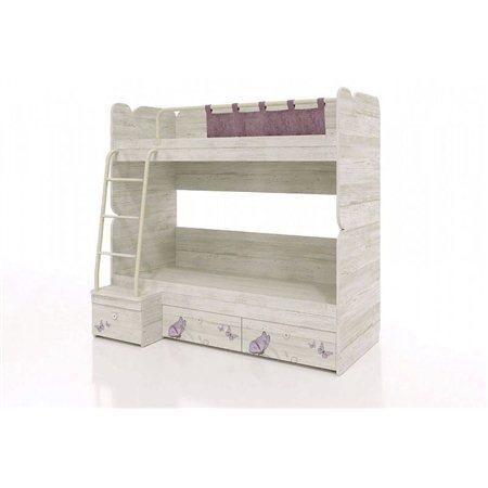 Кровать Леди 6-1 (винтерберг)
