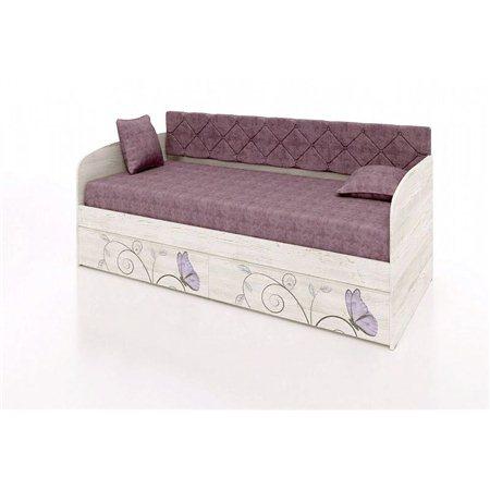 Кровать Леди 5 (винтерберг)