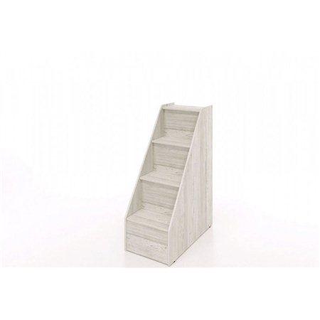 Комод-лестница Леди 4 (винтерберг)