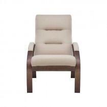 Кресло Leset Лион Мальмо-05/орех текстура