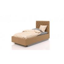 Интерьерная кровать СИТИ-1 с подъёмным механизмом 200х90