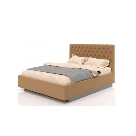 Интерьерная кровать СИТИ-2 с подъёмным механизмом 200х140