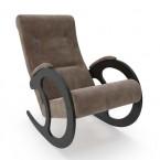 Кресло-качалка Модель 3 венге