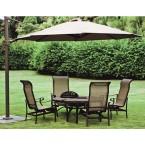 Садовый зонт   Garden Way RIO