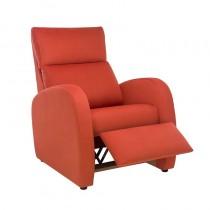 Кресло реклайнер Leset Грэмми-1 ткань VELUR V-39