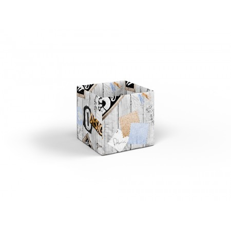 Коробка Баунти КРБ