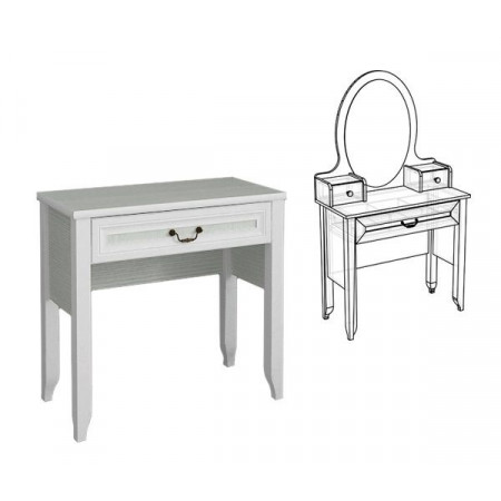 Столие туалетный (без зеркала) Классика