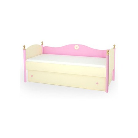 Ящик под кровать Принцесса