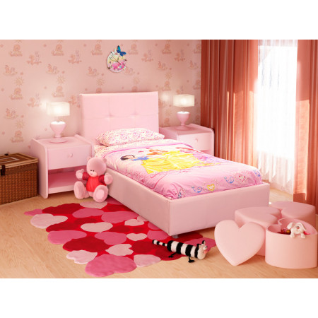 Детская кровать Leo ПМ